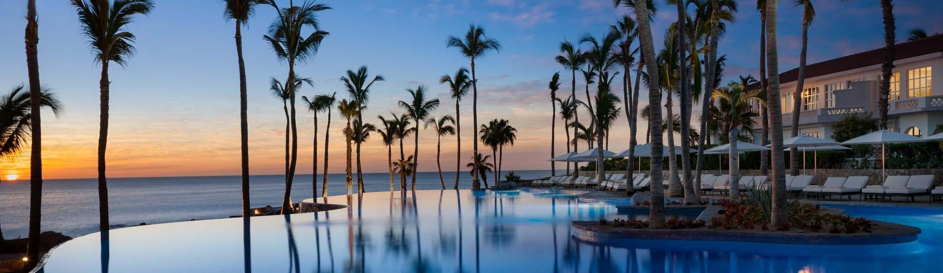 Boutique Hotels Baja California Sur