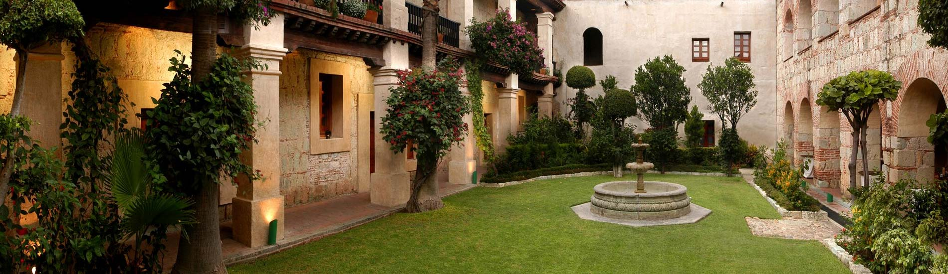 Hotels in Oaxaca | Fodor's Travel