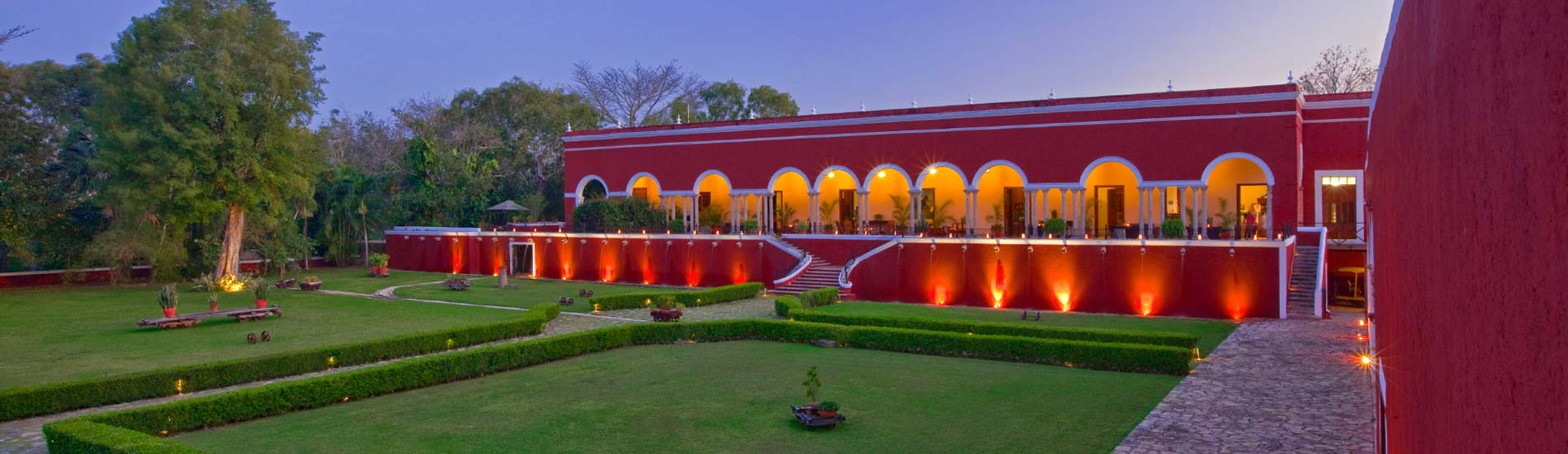 Luxury Hotels In The Yucatan Peninsula Journey Mexico