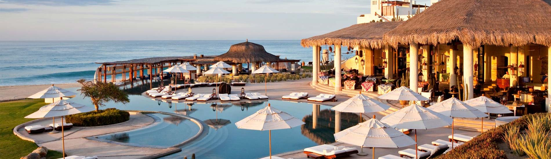 Hotels In Los Cabos With Swimmable Beaches