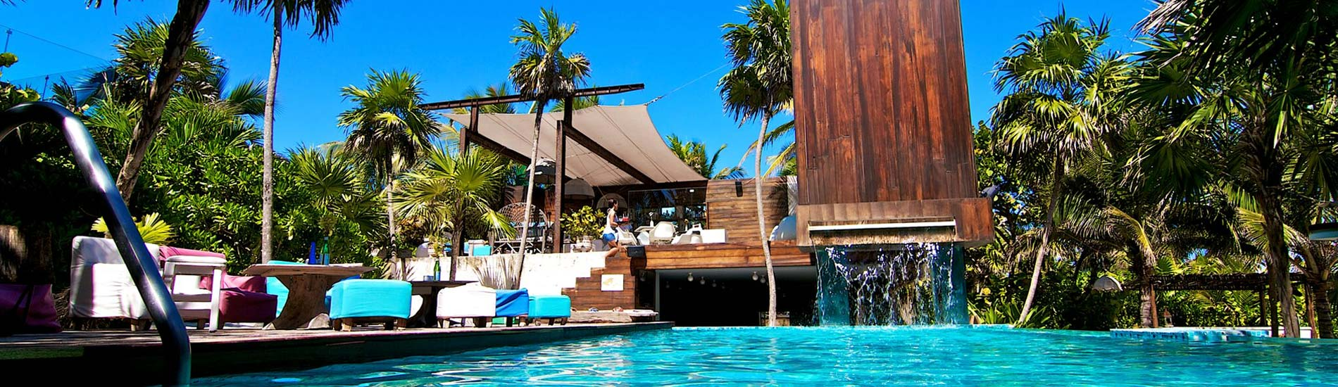 Luxury Hotels In Tulum Mexico Journey Mexico