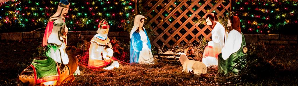 posadas in mexico  a christmas tradition