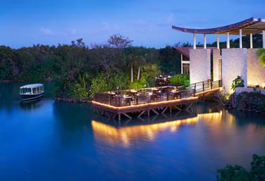 discover the riviera maya at banyan tree mayakoba