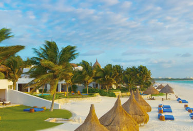 Blissful Riviera Maya Escape at Belmond Maroma Resort & Spa
