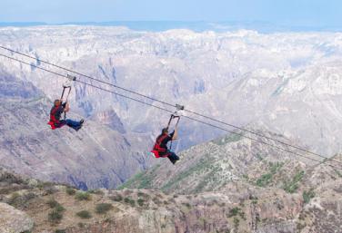 Luxury Active Adventure Experiences   Journey Mexico