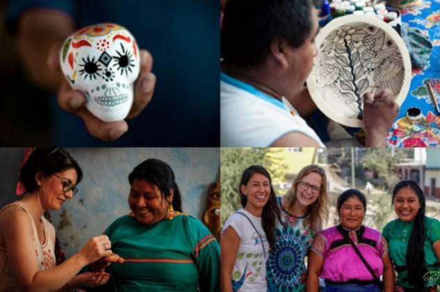 Cultural experience with artisans & workshops in bucerias