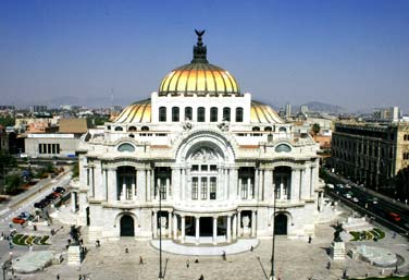 top-itinerary-mexico-city