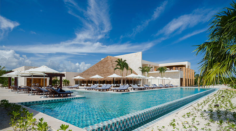 New Hotel | Chable Maroma