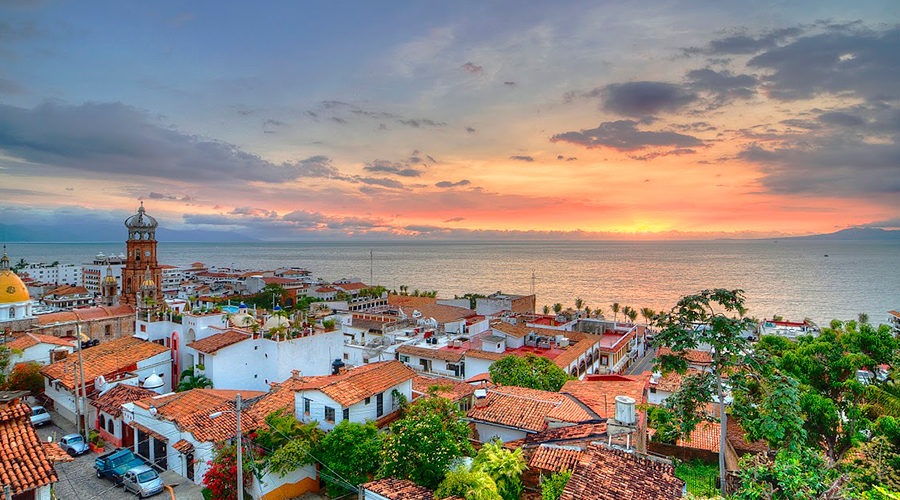 Six Villas With Breathtaking Views in Puerto Vallarta