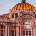 Mexico City named one of the world's top destinations
