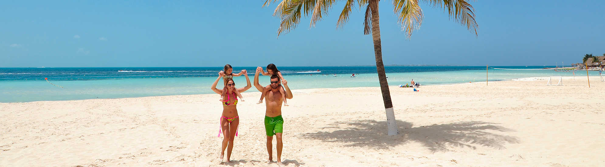 5 Best Hotels In Mexico For A Family Spring Break