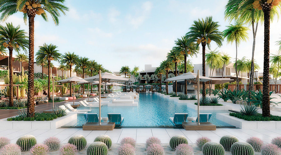 New Hotel | Nobu Hotel Los Cabos | Now Open