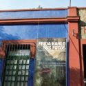 The Frida Kahlo Museum