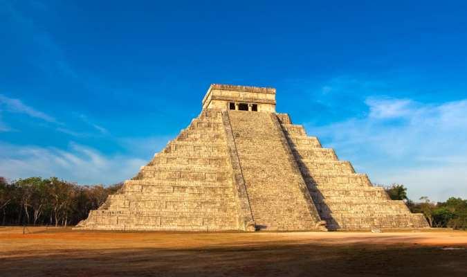 Península de Yucatán, dónde ir, comer y quedarse. 3