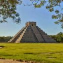Chichen Itza in the Yucatan Peninsula