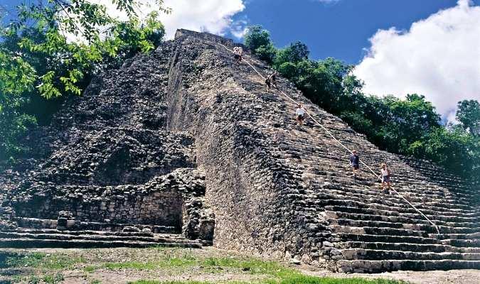 Península de Yucatán, dónde ir, comer y quedarse. 5