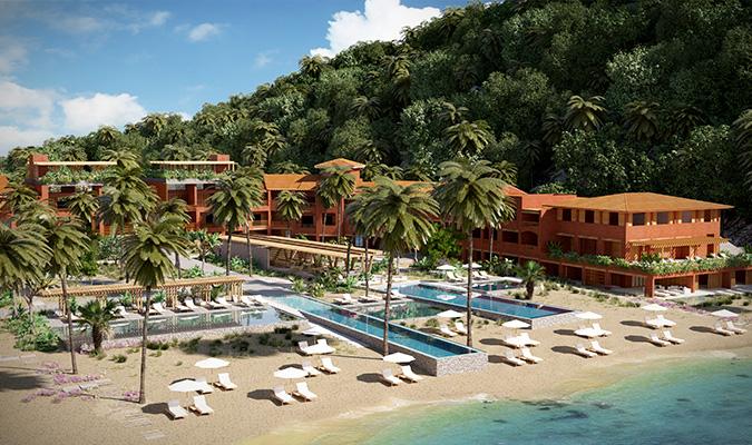 El Careyes Club Residences Journey Mexico