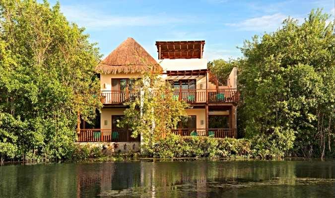 Península de Yucatán, dónde ir, comer y quedarse. 7