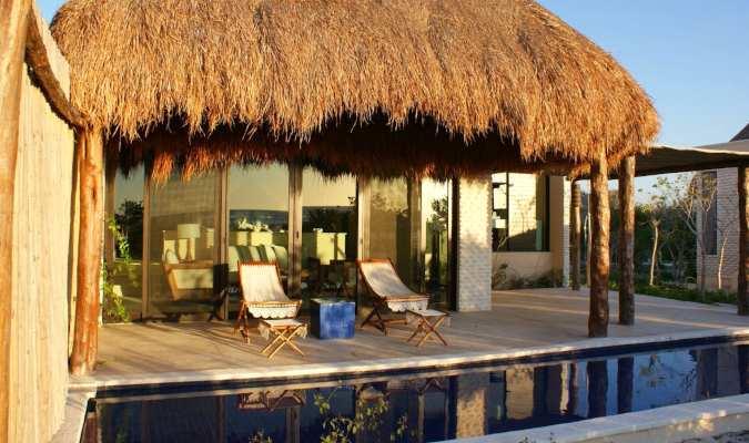 Península de Yucatán, dónde ir, comer y quedarse. 9