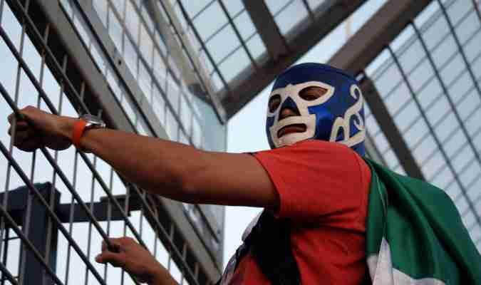 Una guía para principiantes a la lucha libre en México 1
