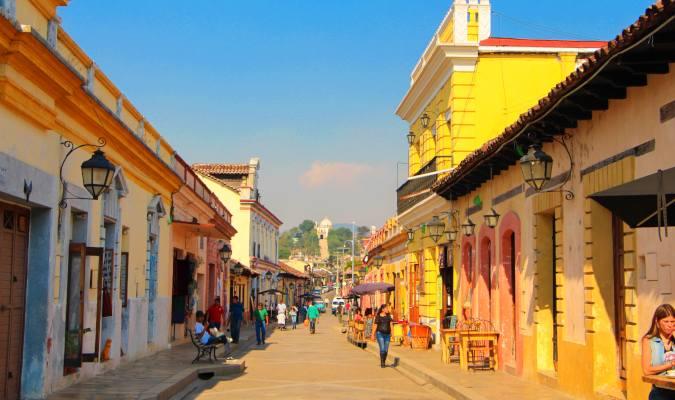 Visitando estos hermosos pueblos y ciudades en Mexico