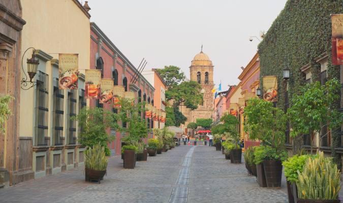 5 ciudades que debes visitar y pueblos en México 1