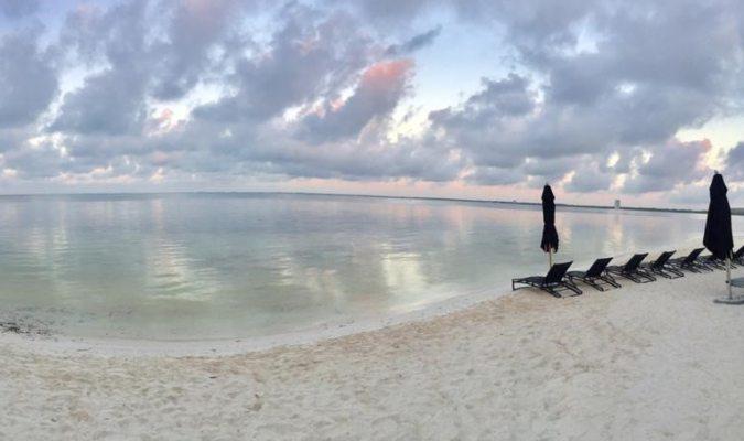 Mol At Dar – Top Ten Sargasso Sea Cancun
