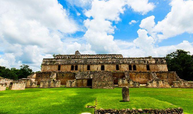 Guía para la ruta Puuc: la ruta cultural de Yucatán 1