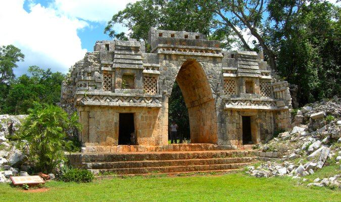 Guía para la ruta Puuc: la ruta cultural de Yucatán 4