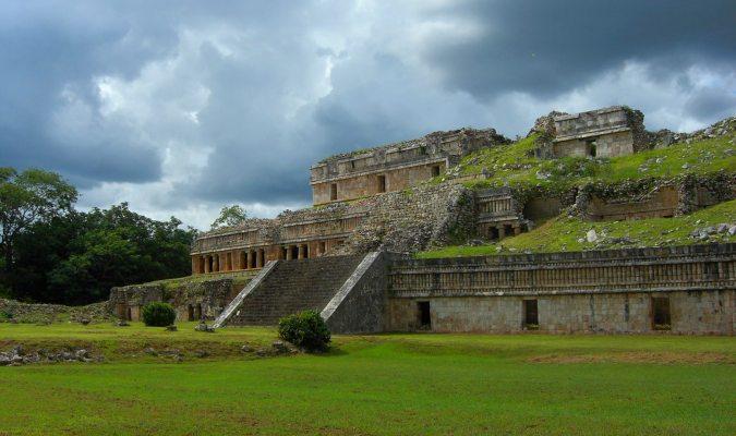 Guía para la ruta Puuc: la ruta cultural de Yucatán 2