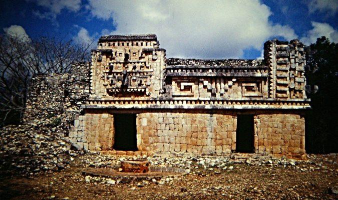 Guía para la ruta Puuc: la ruta cultural de Yucatán 3