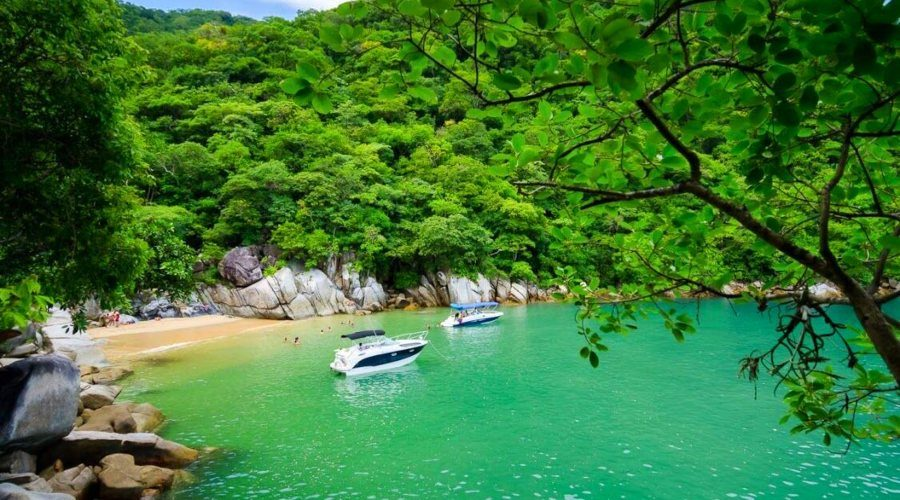 6 Best Beaches in Puerto Vallarta