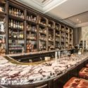 Fifty Mils, the Four Seasons Mexico City´s world class bar