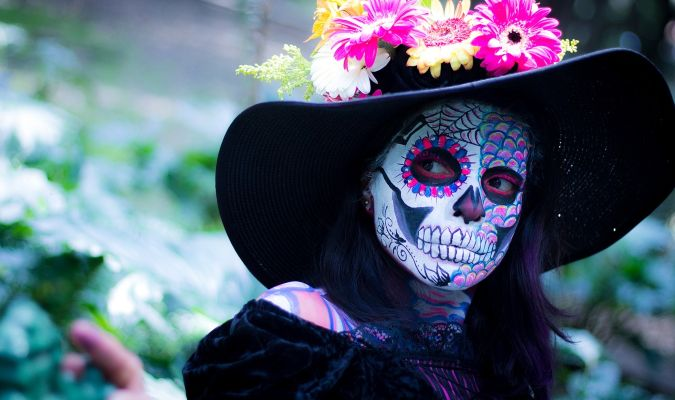 Mexican Halloween Day Of The Dead 2020 Day of the Dead in Mexico Explained: Updated 2020   Journey Mexico