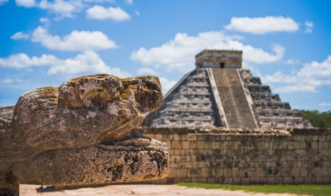 History of the Maya: An Ancient Civilization Uncovered - Journey Mexico
