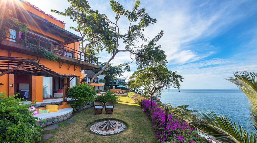 Unmatched Value and Luxury:  Villa Mandarinas, a Private Escape in Puerto Vallarta