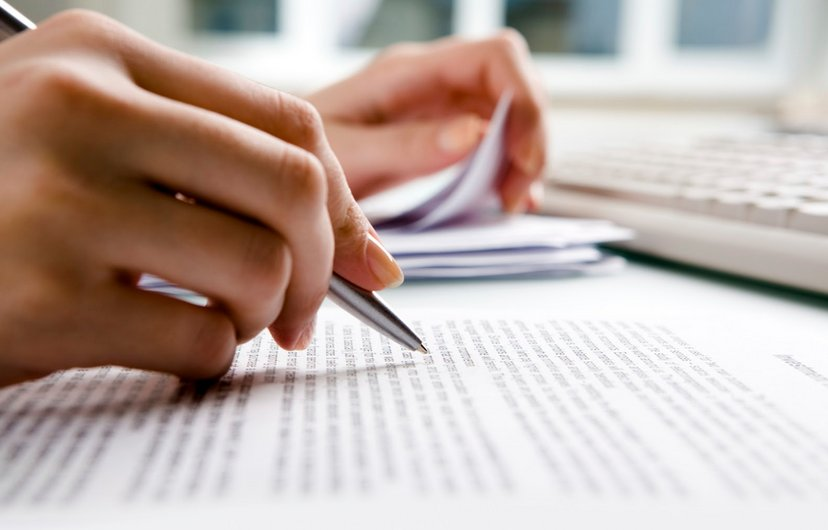 Writing of research paper - Great College Essay